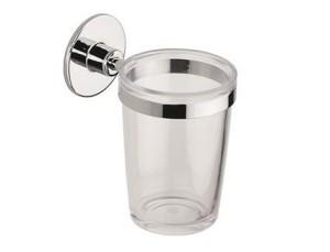 Suport pahar baie - fixare fara gauri