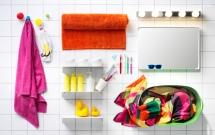 Prosoapte si accesorii colorate