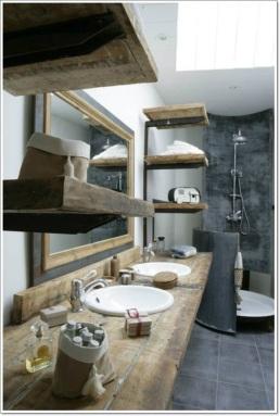 Baie design rustic1