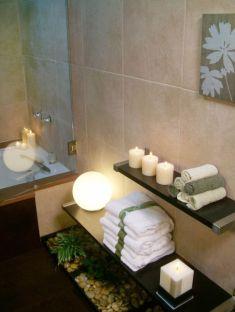 rafturi joase baie spa