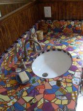blat-lavoar-baie-placat-mozaic