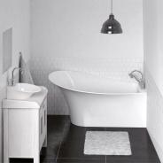 MAIA by SPATIO - Lavoare baie din marmura compozit